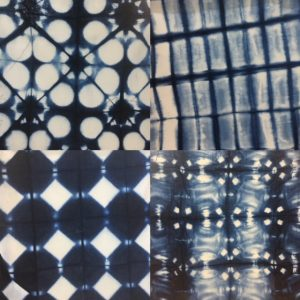 New & Advanced Indigo & Shibori Techniques