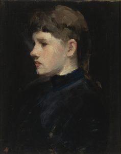 Frank_Duveneck_-_Portrait_of_a_Lady