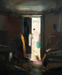 Interior _142 60x50cm