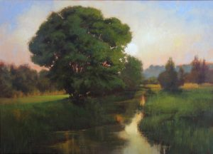 Southern+Landscape,+36x50,+Chris+Groves