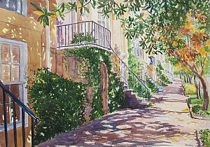 durinda-watercolor