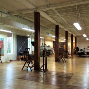 Classroom Space/Studio