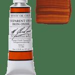 oil-transparent-orange-iron-oxi186