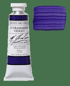 oil-ultramarine-violet193
