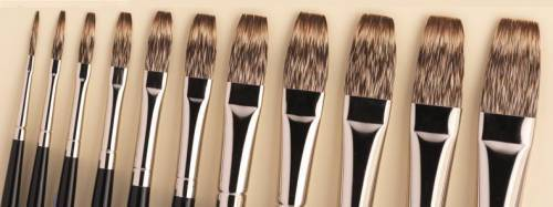 Rosemary Brushes
