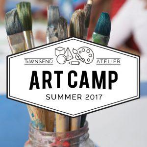 Summer Art Camp 2017
